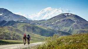 Nat Geo Alaska Private Expedition