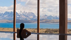 Nat Geo Patagonia Private Expedition