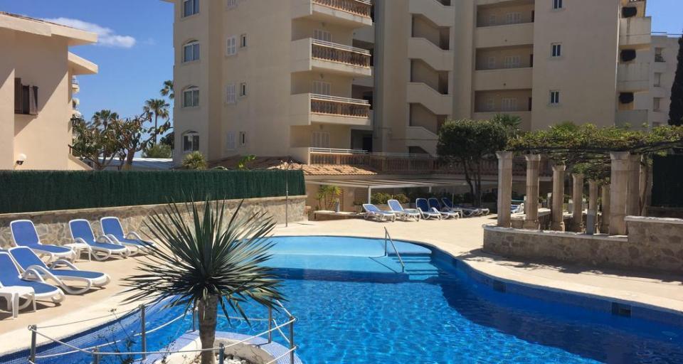 Sol Y Mar Apartments