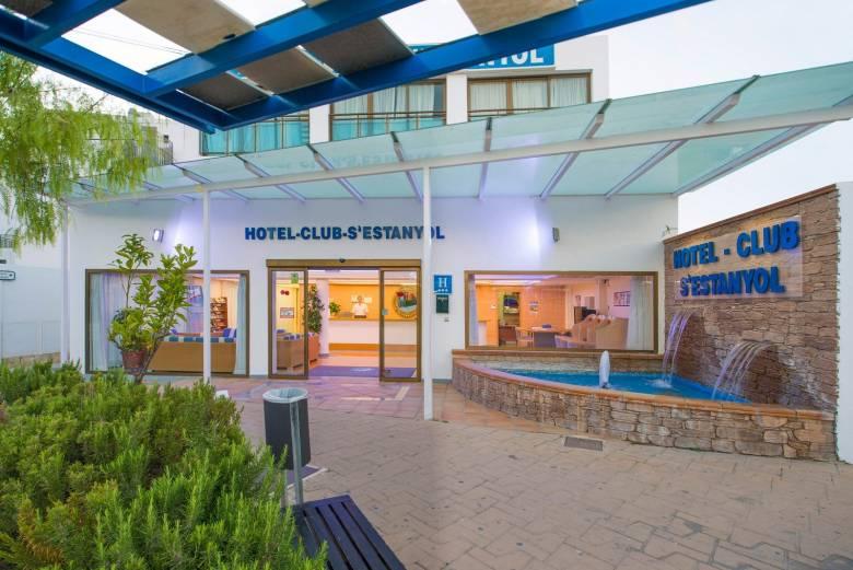 S'Estanyol Hotel Club
