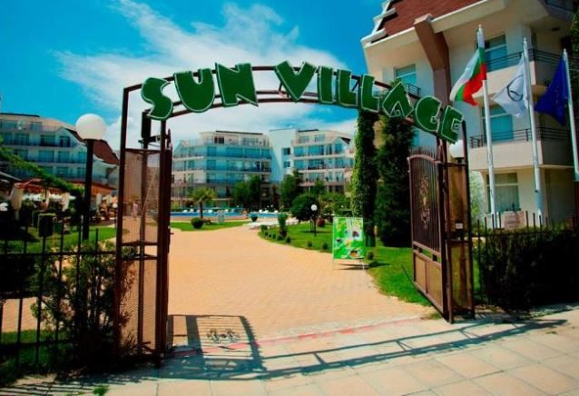 Sun Village Apartments