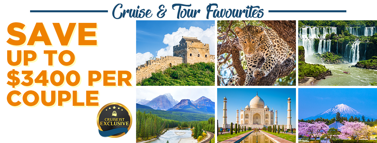 cruise and tour deals india