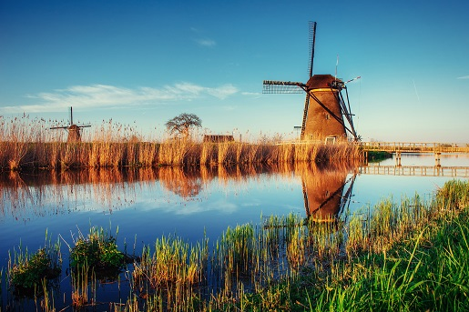 Netherlands & Channel Islands