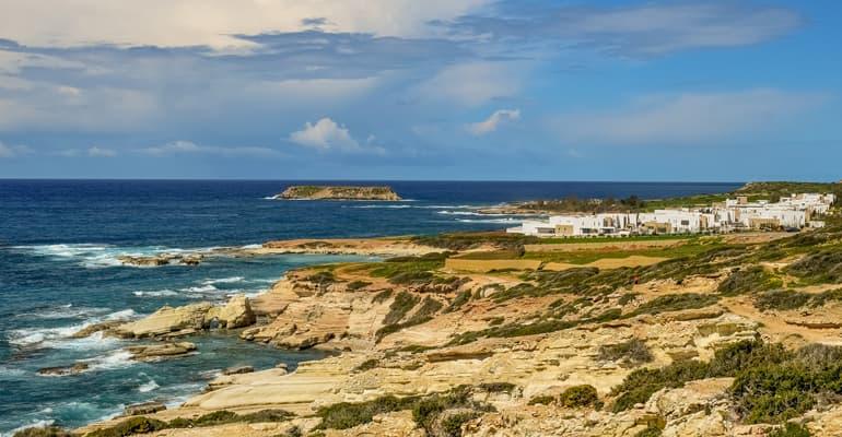 Excursiones por las islas griegas