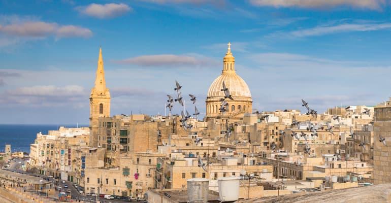 Excursiones en Malta