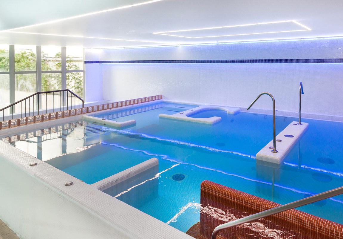 Dynastic Hotel & Spa