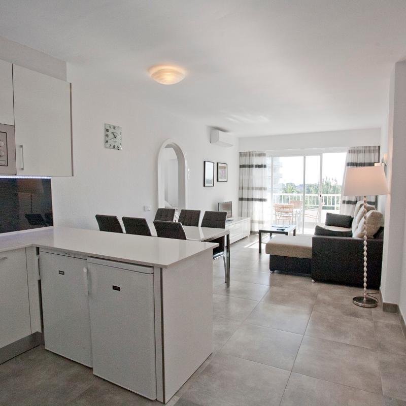 Siesta Apartments I
