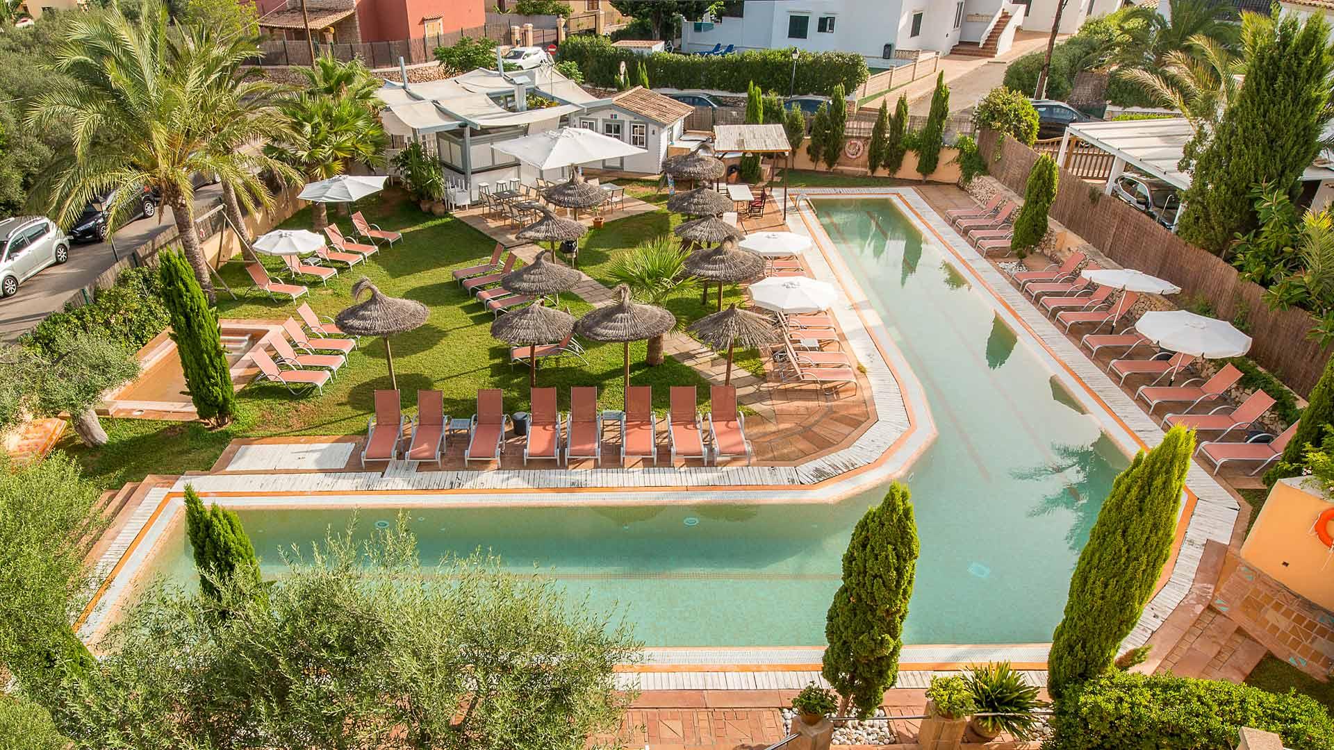 Playa Ferrera Apartments 06