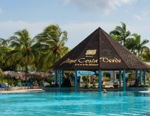 Playa Costa Verde 01
