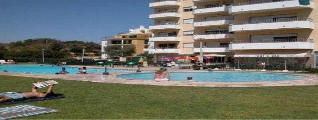 Solmonte Aparthotel
