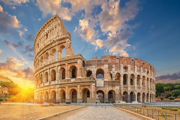 Italy & Corsica Fly Cruise