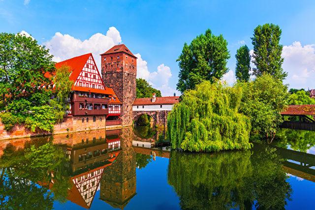 Majestic Main & Rhine