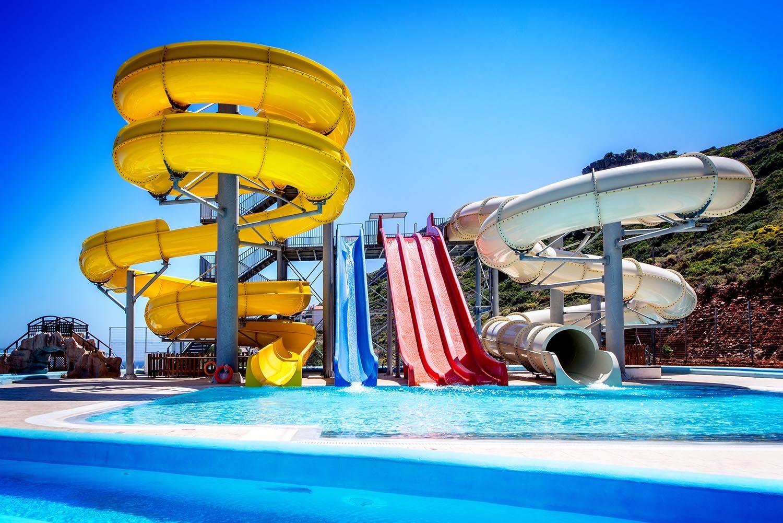 Smartline Village Resort & Waterpark
