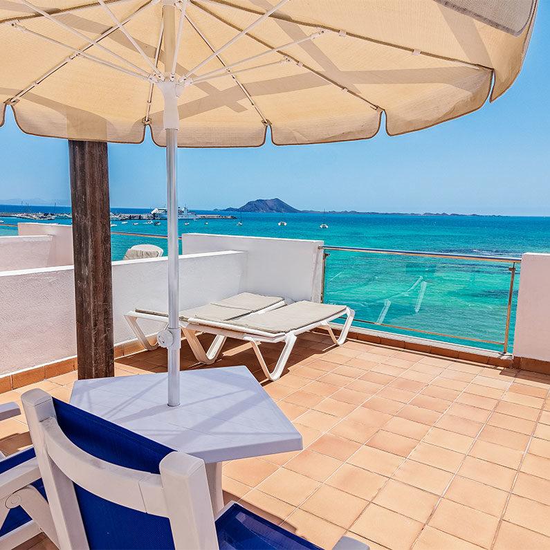 Corralejo Beach Hotel