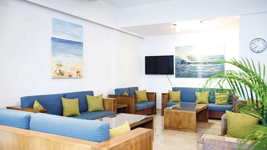 Vrissaki Apartments
