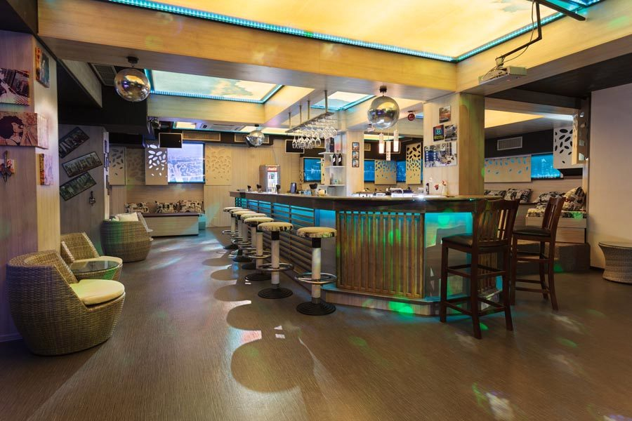 Tarsis Club & Spa