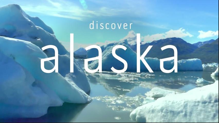 Explore o Alasca em 2020 com a Princess Cruises