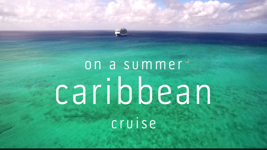The Perfect Summer Caribbean Vacation in 2020 Princess Cruises