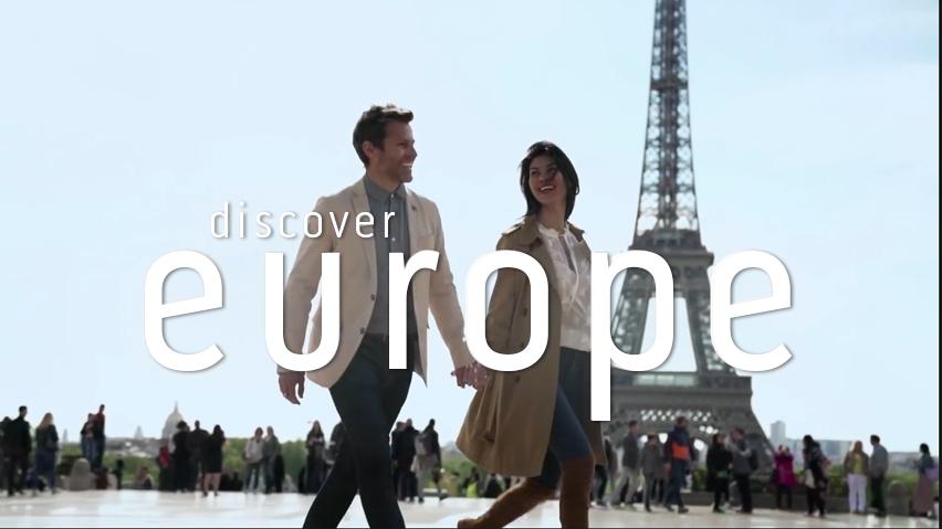 Explore a Europa em 2020 - Princess Cruises