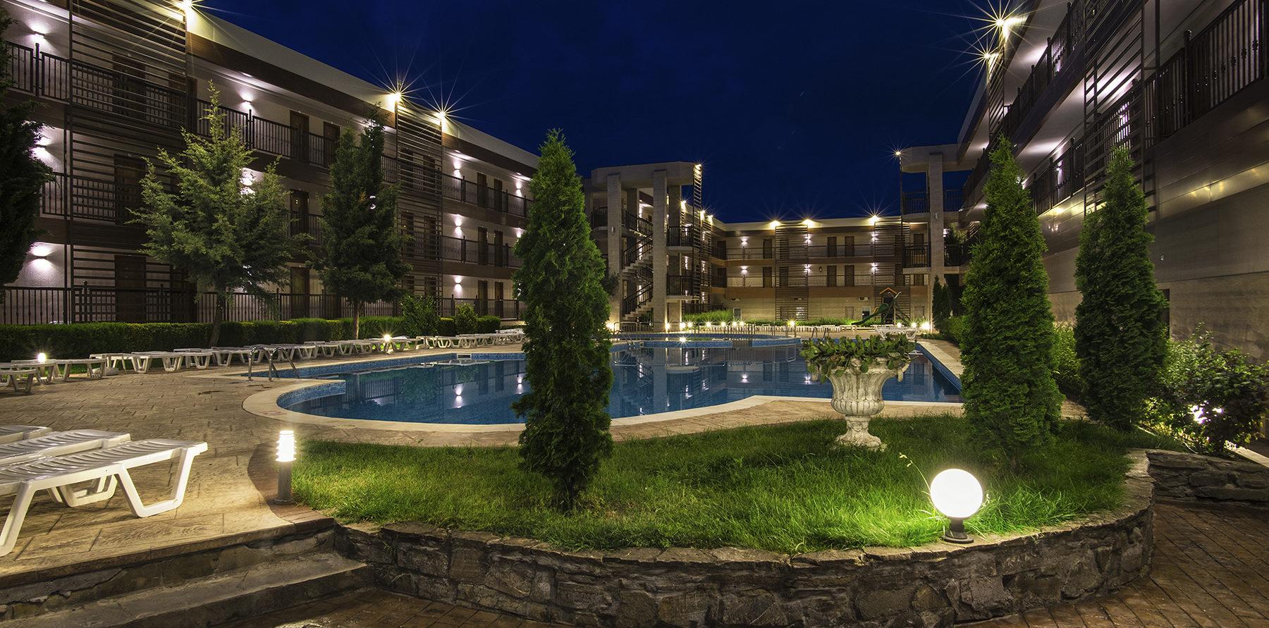 Club Calimera Imperial Resort
