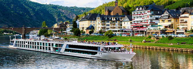 Cruise1st River Cruises