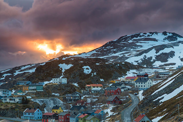Spitzbergen, North Cape & Land of the Midnight Sun
