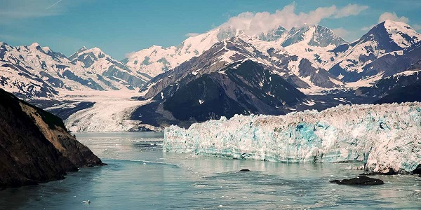 Alaska & British Columbia– Wilderness & Glaciers