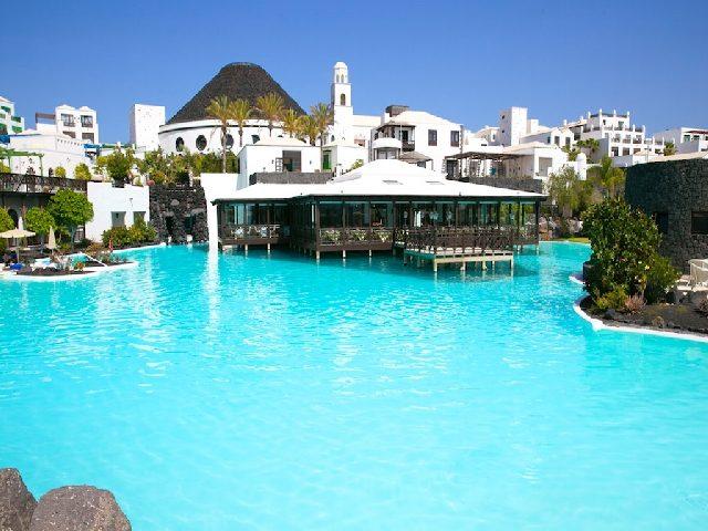 Hotel Volcan