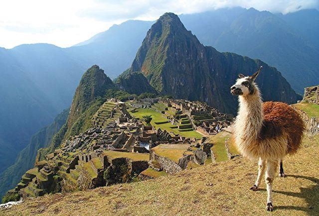South America Exploration