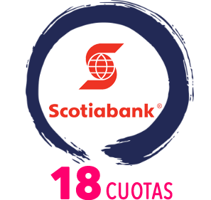 Cuotas Scotiabank
