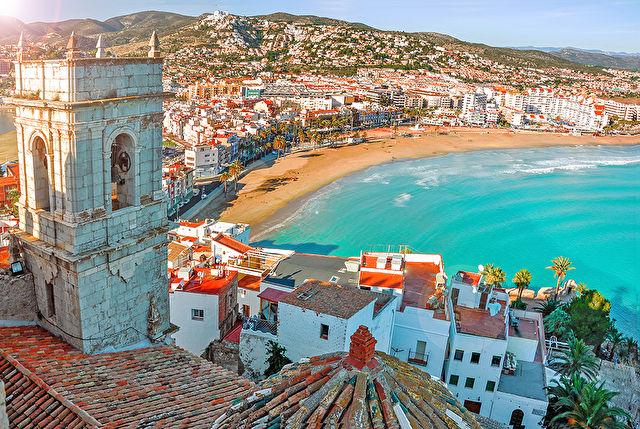 Spain, France & Italy Cruise