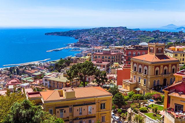 Italy, Spain & Monaco Cruise