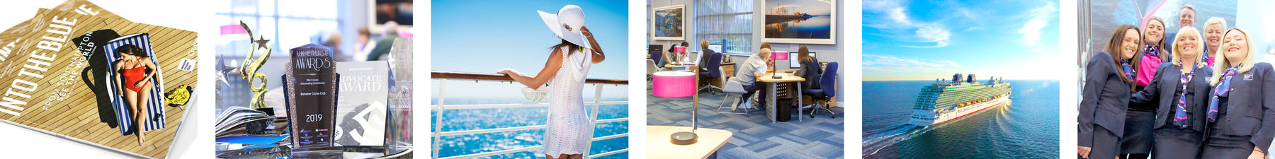 Become a Cruise Club member