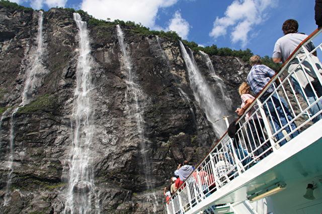 Norway Classic Voyage North