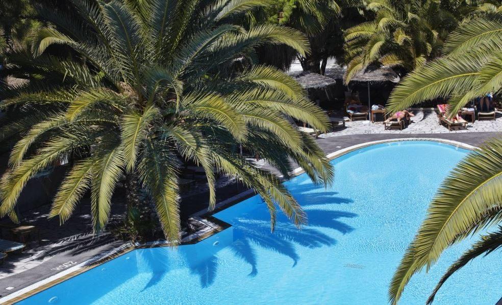 Meltemi Village Hotel