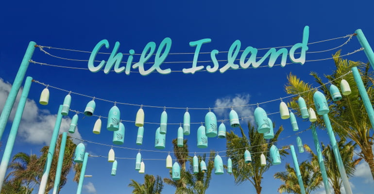 Child Island