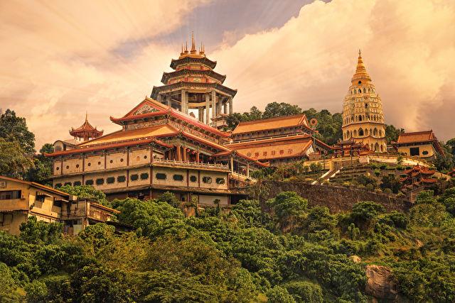 Thailand to Singapore Tour & Cruise