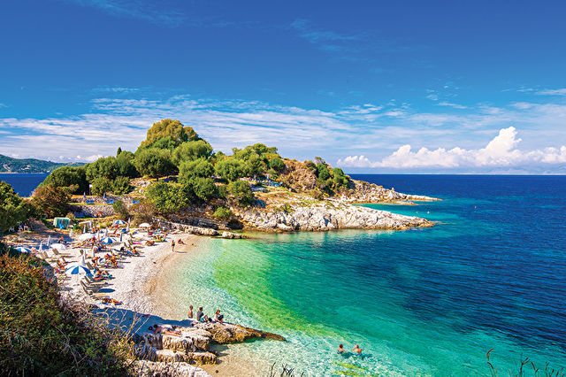 Greek Isles Fly-Cruise