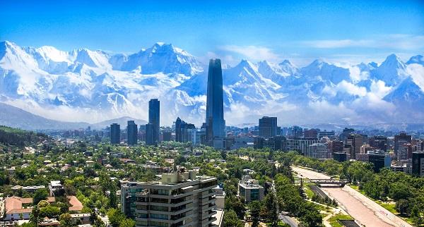 Chile & Argentina