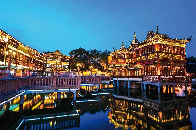 Unmissable China and the Yangtze Cruise