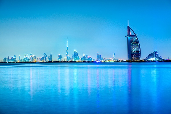 Dazzling Dubai with Emirates Cruise