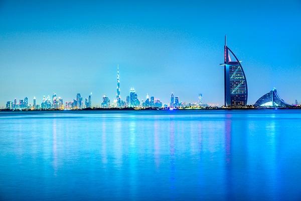 Dazzling Dubai with Emirates Cruise