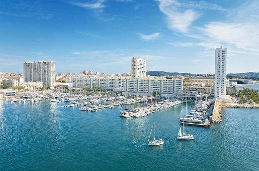 Mediterranean Gems Fly-Cruise