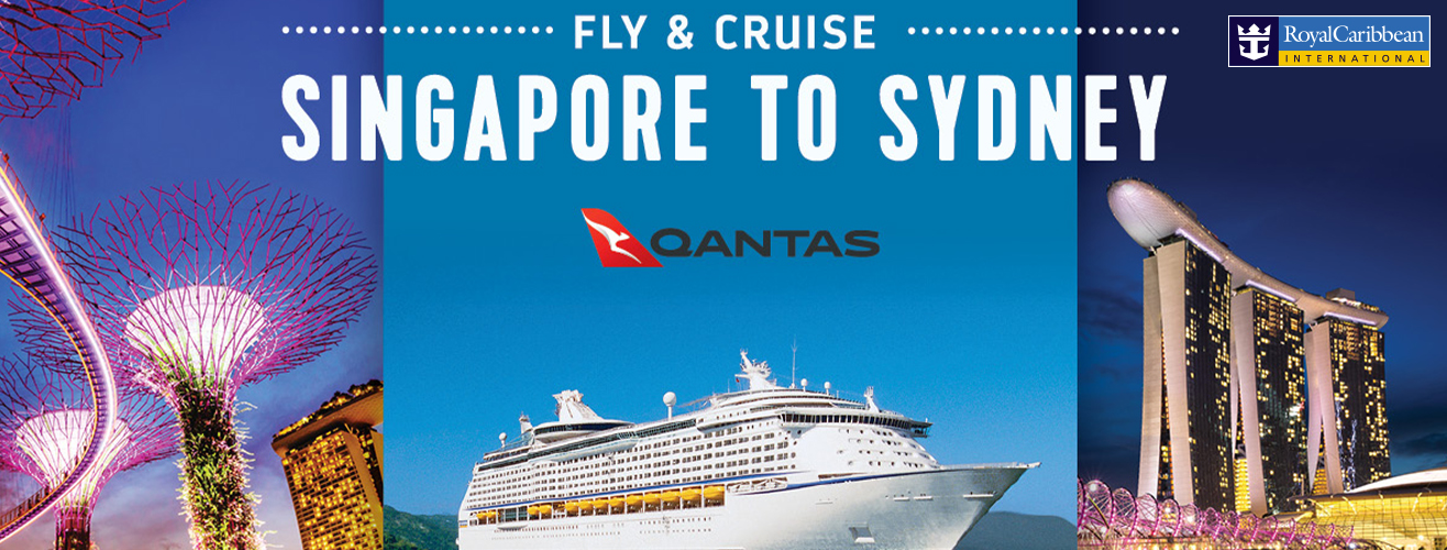 cruise deals from singapore to sydney australia