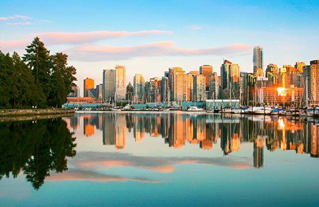 Vancouver & Alaskan Highlights