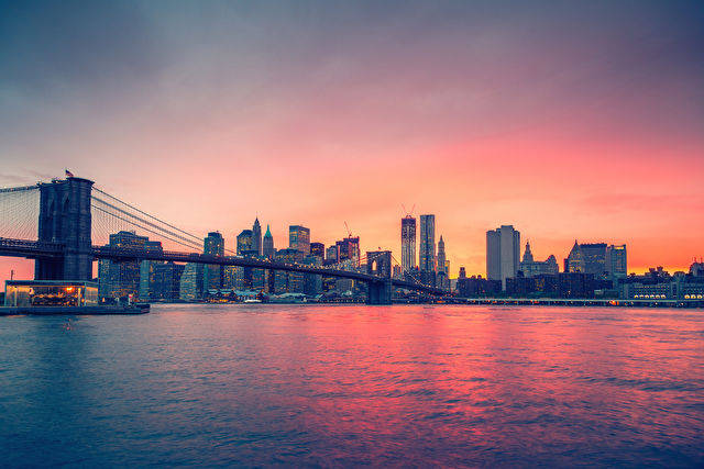 New York and Canadian Getaway