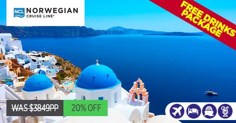 ALL INCLUSIVE GREEK ISLES