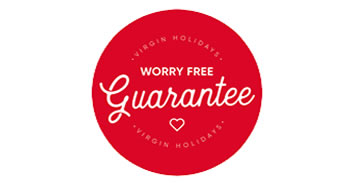 Worry Free Guarantee
