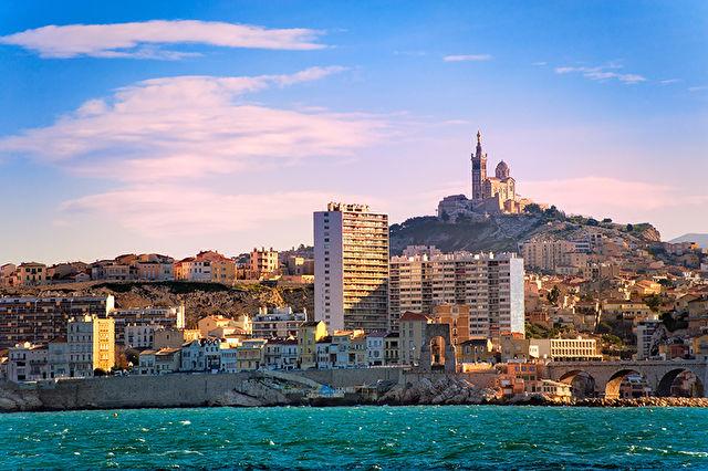 Spain, France & Italian Riviera