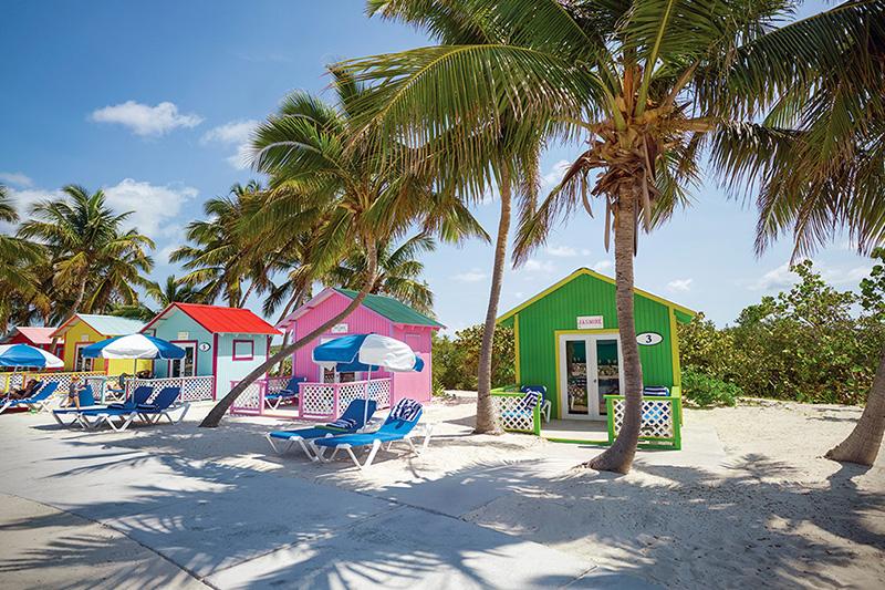 Ilha Princess Cays